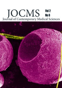 Journal of Contemporary Medical Sciences